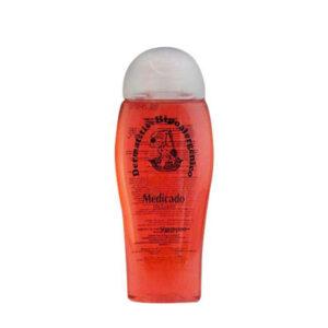 Osspret Pack Shampoo Medicado Hipoalergénico (botella de 250 cm3) x 2 Unidades