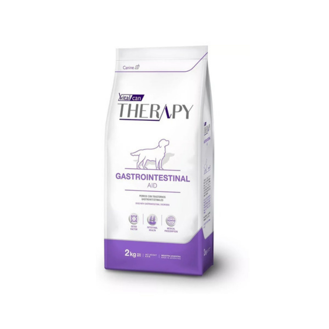 Vital Can Therapy Gastrointestinal Aid Perro 2Kg