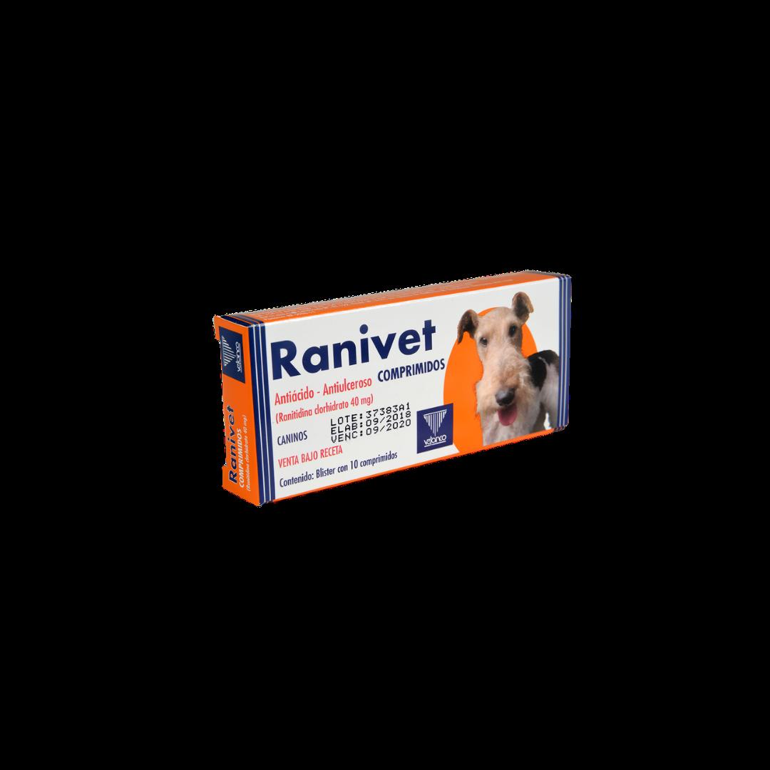 Ranivet Comprimidos