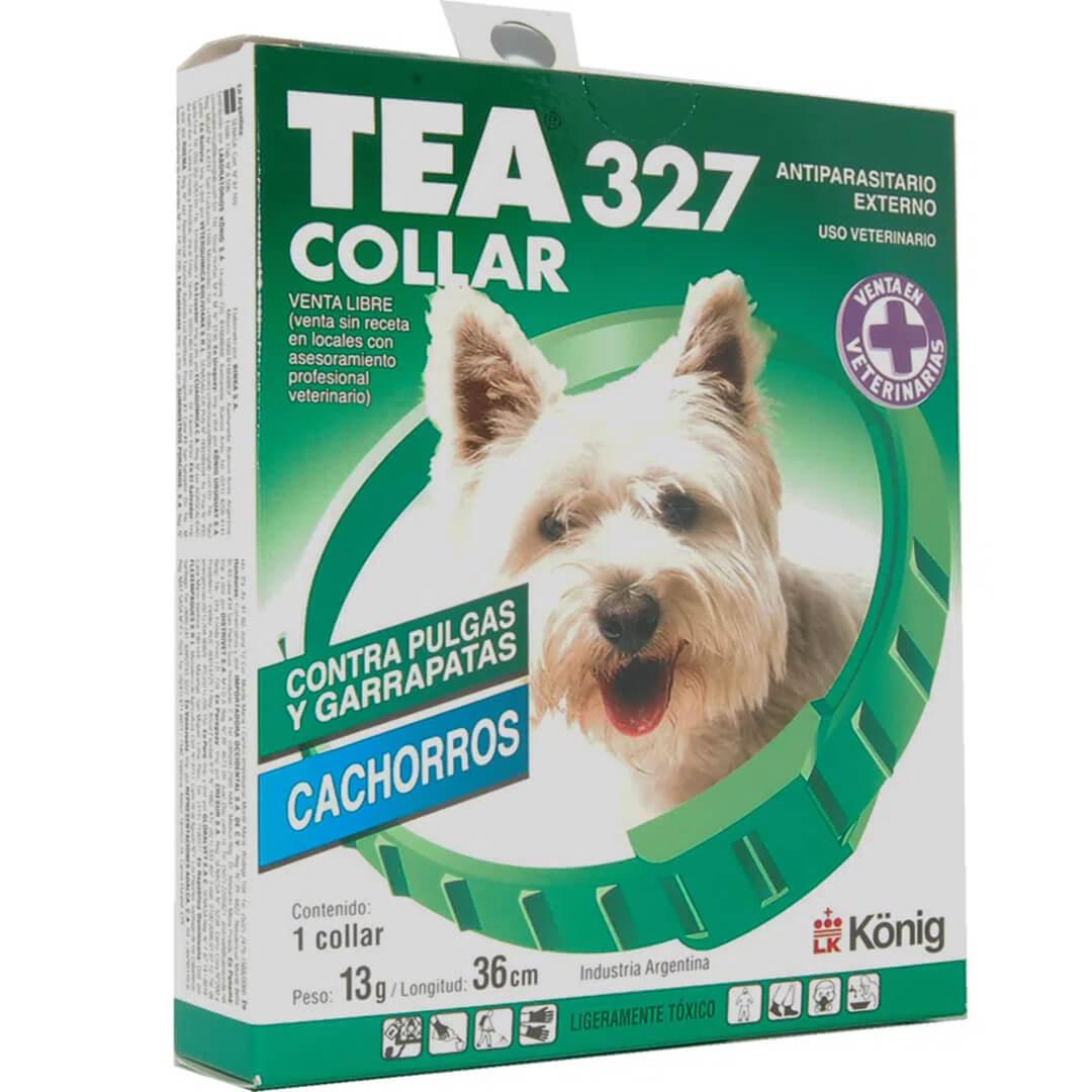 Collar Tea 327 Cachorros